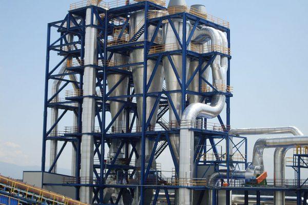 KEAS Wood Industry